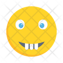 Smiling Emoticon Grinning Icon