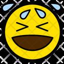 Smiling Smile Happy Icon
