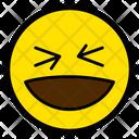 Smiling Happy Smiley Icon