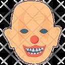 Smiling Joker Funny Joker Funny Character Icon
