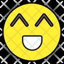 Smiling Face Emoticon Smiley Icon