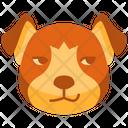 Smirk Emoji Emoticon Icon