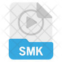 SMK file Icon