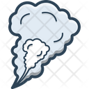 Smoke Icon