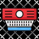 Smoke Detector Smoke Sensor Smoke Alarm Icon