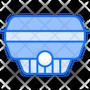 Smoke Detector Icon