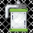 Smoke Grenade Grenade Hand Grenade Icon