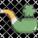 Pipe Saint Patricks Day Patrick Icon