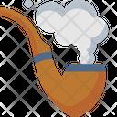 Smoke Pipe Smoke Pipe Icon