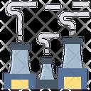 Smokestack Icon
