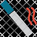 Smoking Cigarette Smoke Icon