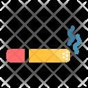 Smoking Area Smoke Icon