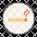 Smoking Area Icon
