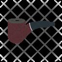Smoking pipe Icon