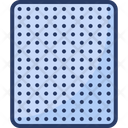 Smooth Surface Icon