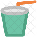 Smoothie Cup Cold Icon