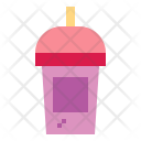 Smoothie Drink Food Icon