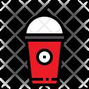 Smoothie Drink Beverage Icon