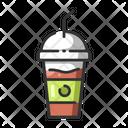 Ismoothie Smoothie Milk Shake Icon