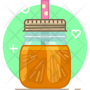 Smoothie Drink Kitchen Icon