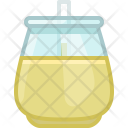 Smoothie Cup Drink Icon