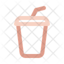 Drink Smoothie Glass Icon