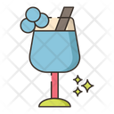 Smoothies Juice Cocktail Icon