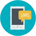 Sms Message Chatting Icon