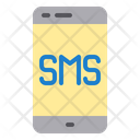 Sms Text Message Message Campaign Icon
