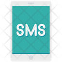 Sms Balloon Sms Messenger Mobile Massage Icon