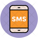 Sms Short Message Icon
