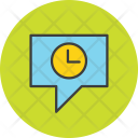 Sms Chat History Icon