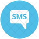 Sms Message Text Icon