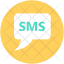 Sms Message Chat Icon