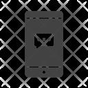 Sms Alert Text Icon