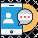 Sms alert Icon
