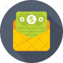 Sms Banking Icon
