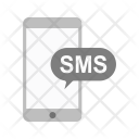 Sms notification Icon