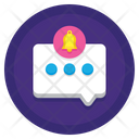 Isms Notification Sms Notification Message Notification Icon