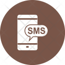 Sms Notification Mobile Icon