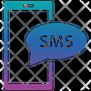Sms Send Icon