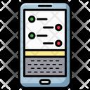 Sms Type Icon