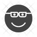 Smug Icon