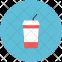 Snack Drink Cola Icon