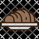 Snack Sweet Desert Icon