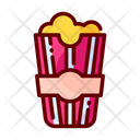 Snack Junk Food Food Icon