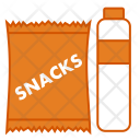 Snack Food Sweet Icon