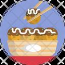 Food Snack Fast Food Icon