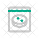 Snack Food Hiking Icon
