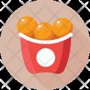 Snacks Icon